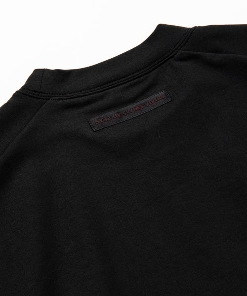 MODAL MOCK NECK<img class='new_mark_img2' src='https://img.shop-pro.jp/img/new/icons1.gif' style='border:none;display:inline;margin:0px;padding:0px;width:auto;' />