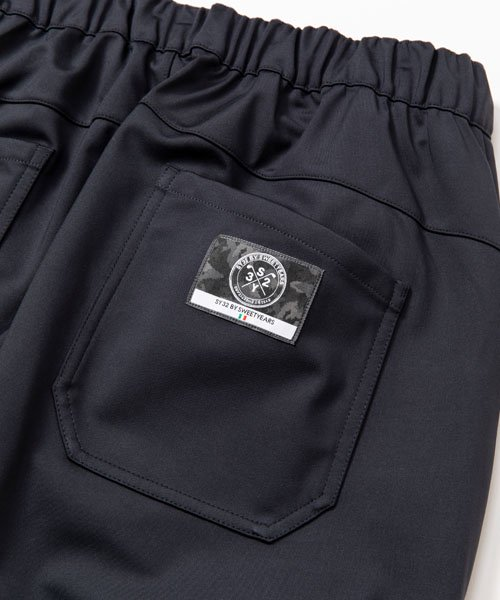 BONDING EASY PANTS<img class='new_mark_img2' src='https://img.shop-pro.jp/img/new/icons1.gif' style='border:none;display:inline;margin:0px;padding:0px;width:auto;' />