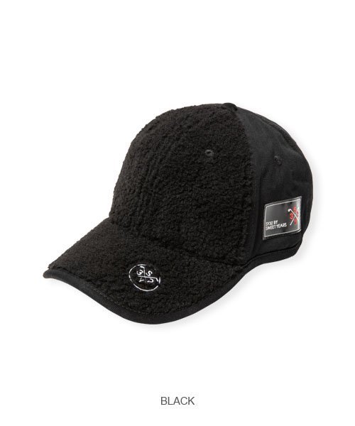 BOA COMBI CAP<img class='new_mark_img2' src='https://img.shop-pro.jp/img/new/icons1.gif' style='border:none;display:inline;margin:0px;padding:0px;width:auto;' />