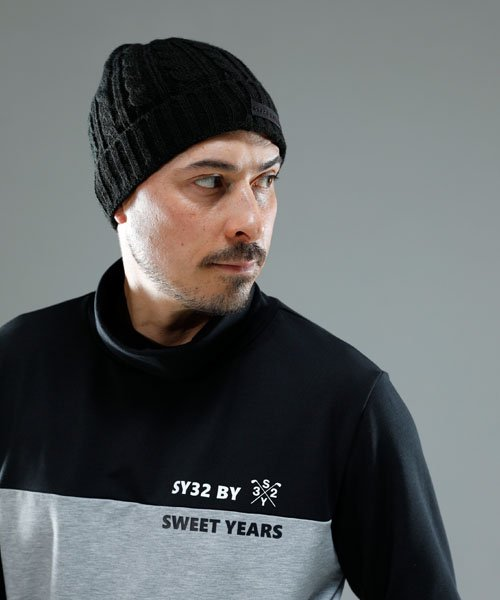 KNIT CAP<img class='new_mark_img2' src='https://img.shop-pro.jp/img/new/icons1.gif' style='border:none;display:inline;margin:0px;padding:0px;width:auto;' />