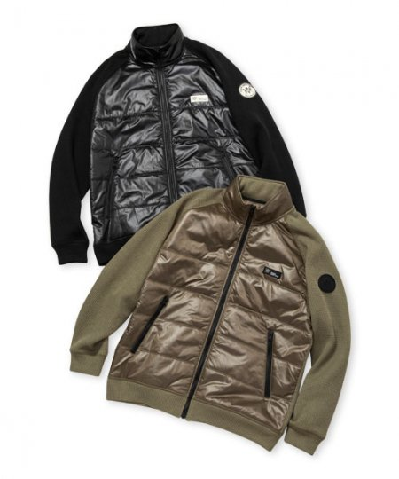 QUARTER FACE JACKET<img class='new_mark_img2' src='https://img.shop-pro.jp/img/new/icons1.gif' style='border:none;display:inline;margin:0px;padding:0px;width:auto;' />