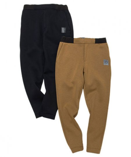 DOUBLE KNIT LONG PANTS<img class='new_mark_img2' src='https://img.shop-pro.jp/img/new/icons1.gif' style='border:none;display:inline;margin:0px;padding:0px;width:auto;' />