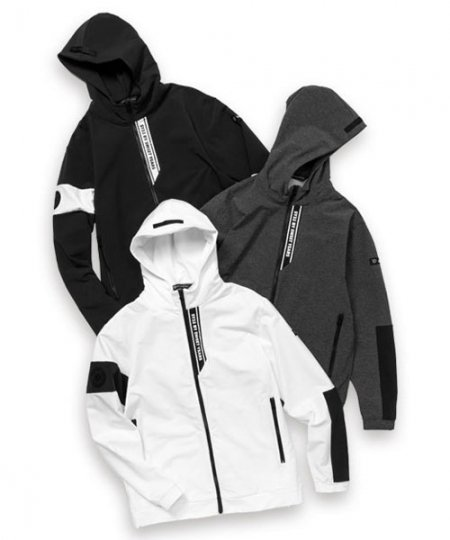 STORM HOODIE<img class='new_mark_img2' src='https://img.shop-pro.jp/img/new/icons1.gif' style='border:none;display:inline;margin:0px;padding:0px;width:auto;' />