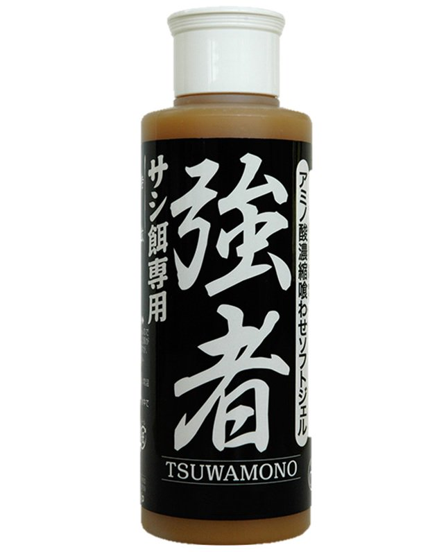 押江込蔵強者Tsuwamono240g 1本
