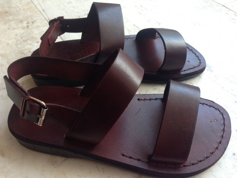 <img class='new_mark_img1' src='//img.shop-pro.jp/img/new/icons14.gif' style='border:none;display:inline;margin:0px;padding:0px;width:auto;' />CAMEL Sandal【Jerusalem Sandal】