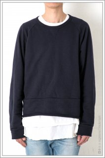 OVER SWT<br>【Navy】