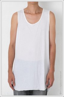 LONG TANK TOP<br>【Off】