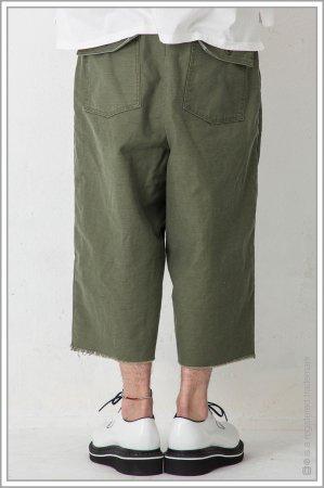 BAKER PANTS<br>【Khaki】