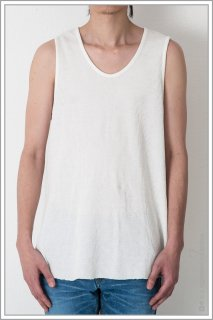 "TANK TOP ""thermal""<br>【Off】"