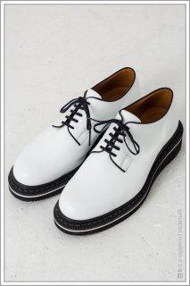 POSTMAN SHOES<br>【White】