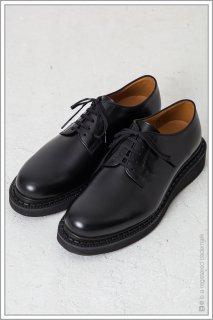 POSTMAN SHOES<br>【Black】