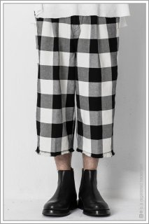 "WIDE TROUSERS ""b.c""<br>【Off】"