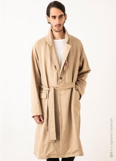 RAGLAN CHESTER COAT
