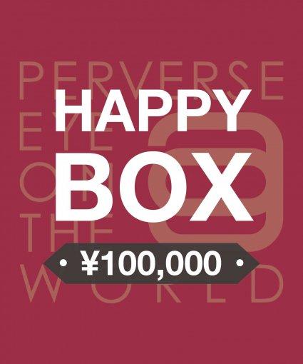 P.E.O.T.W AG HAPPY BOX 10万円