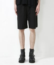 EASY SHORTS 【BLACK】