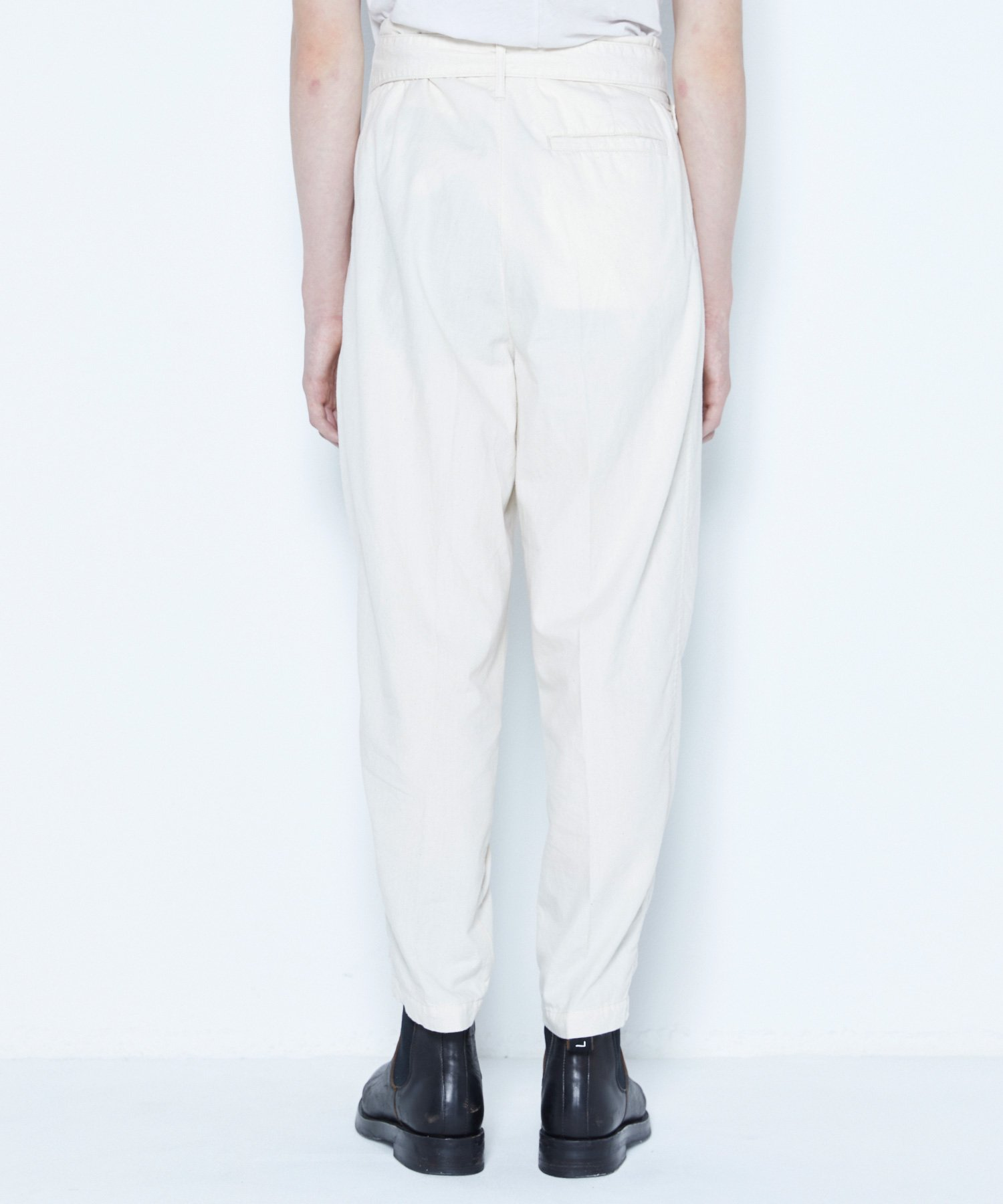 H.W TROUSERS 【OFF】