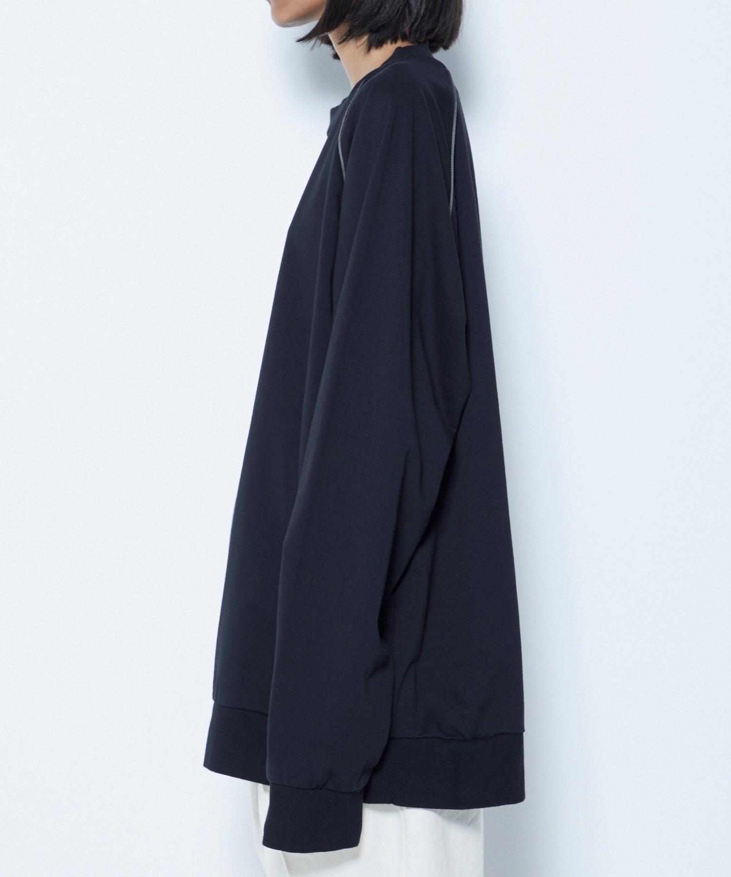 SWT GREW 【BLACK】