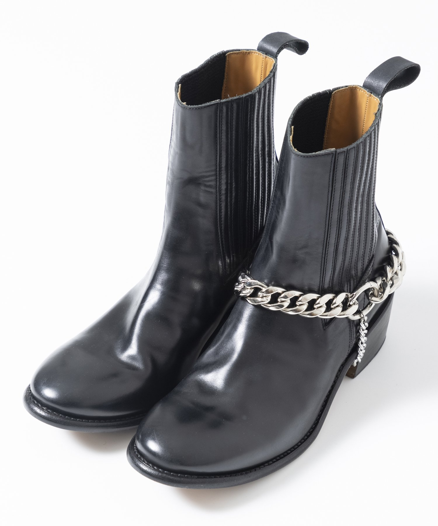 BOOTS CHAIN