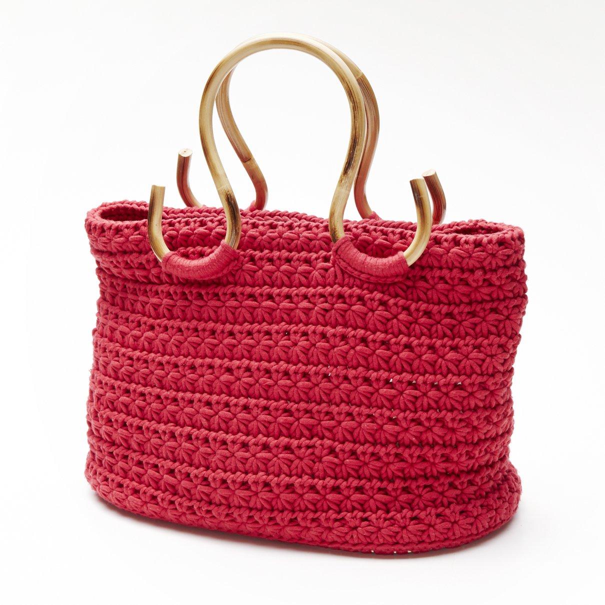 スタークロッシェのバッグ