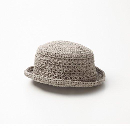 スタークロッシェの帽子