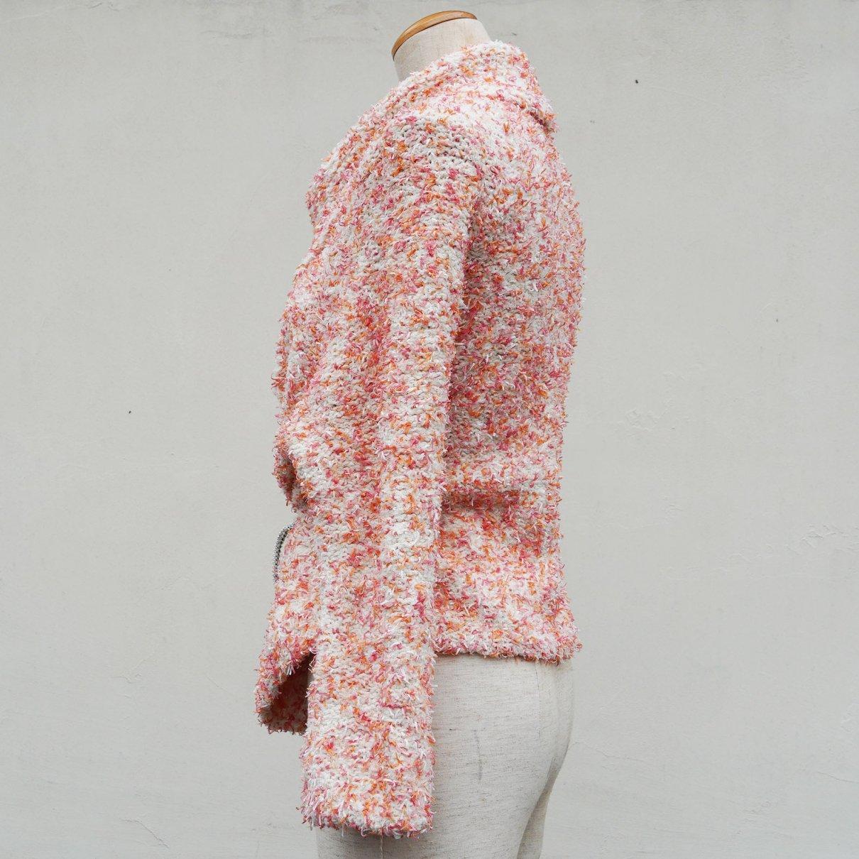 [3月一点もの]華やかなダブルのジャケット