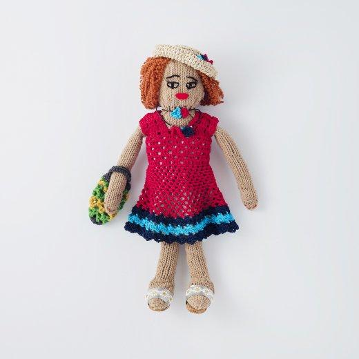 keiko doll(2020SS)