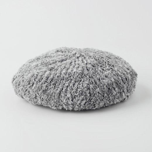 モールのベレー帽