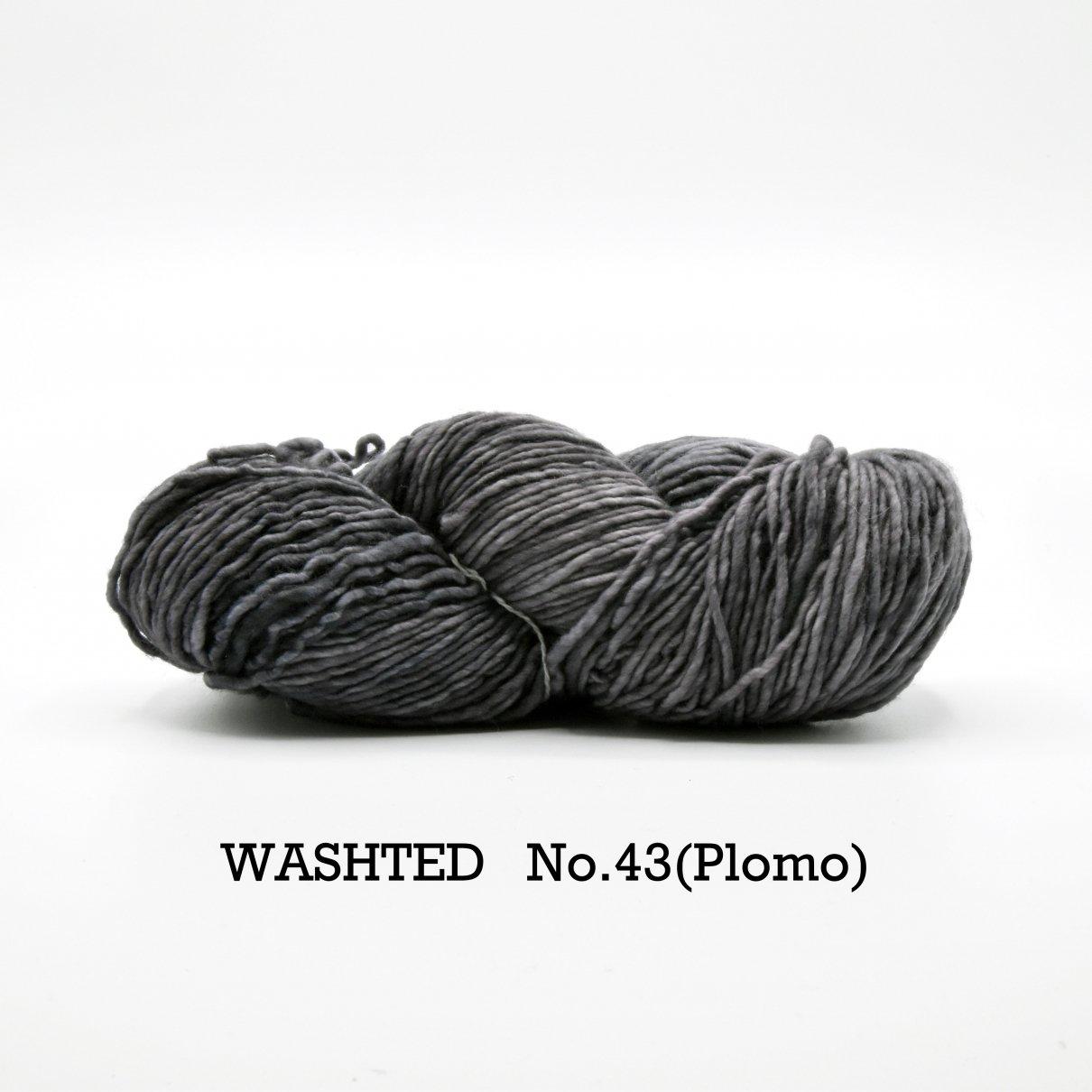 マラブリゴ ウォッシュテッド No.880、43、862