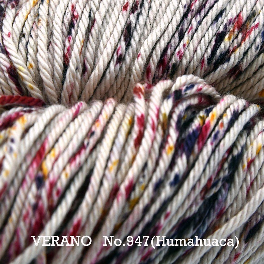 マラブリゴ ベラーノ No.944  No.951 No.954 No.945 No.947