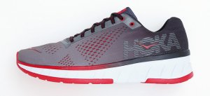 HOKA ONE ONE  CAVU チャコール/ブラック<img class='new_mark_img2' src='https://img.shop-pro.jp/img/new/icons50.gif' style='border:none;display:inline;margin:0px;padding:0px;width:auto;' />