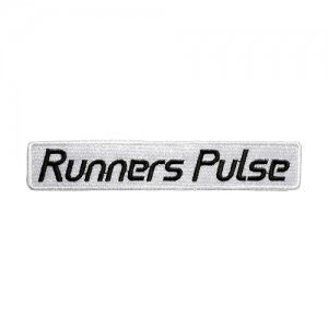Runners Pulse  Original Wappen