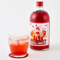 京都赤酒ばくだん(令和Ver) 720ml