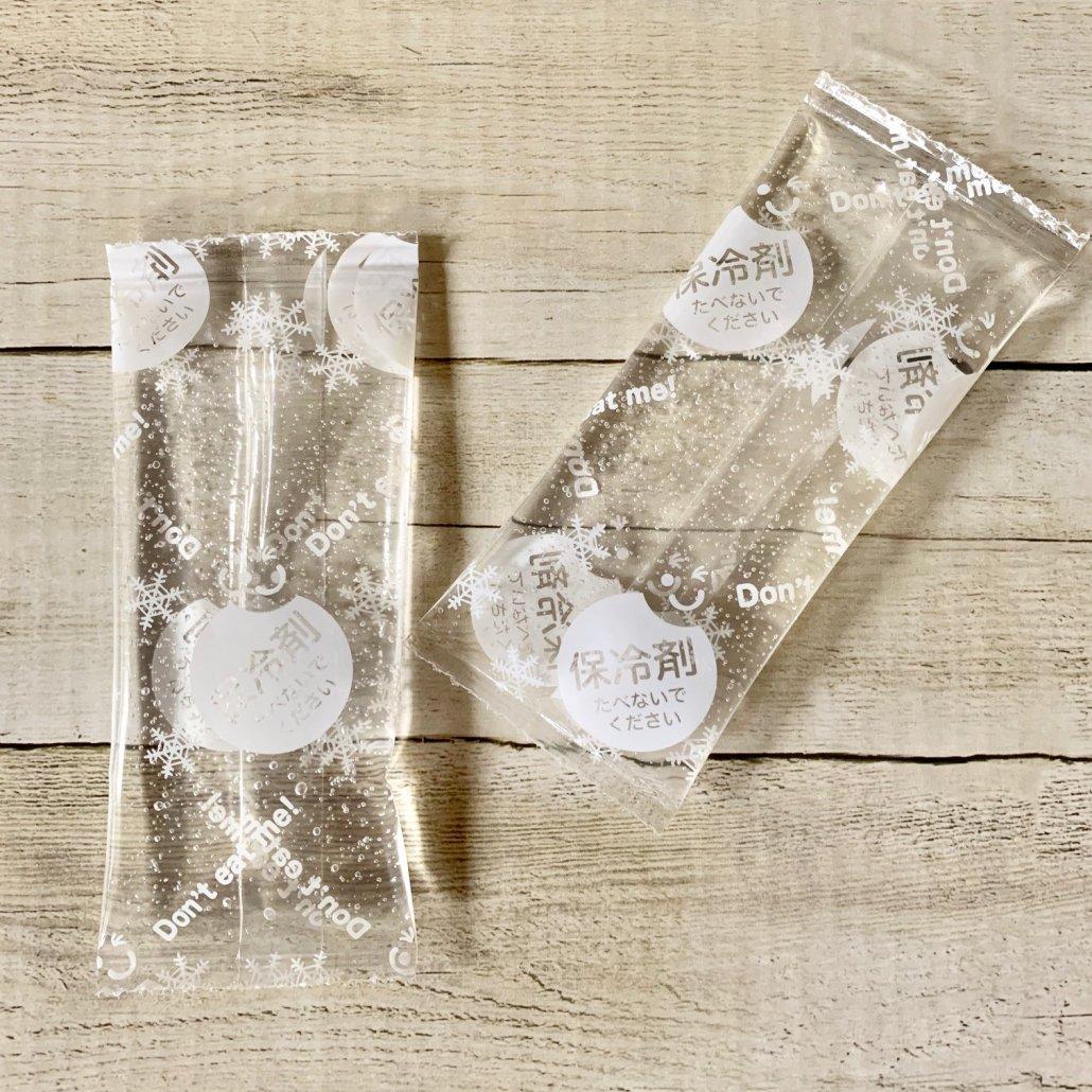 ネクタイ・ストールの通販 ZAIKI 別売リンクルマスク用保冷剤(2個)