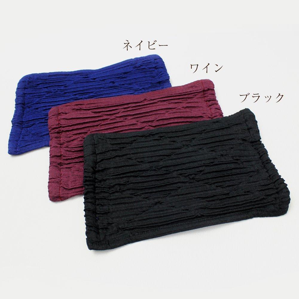 ネクタイ・ストールの通販 ZAIKI リンクルマスク秋の限定カラー(西陣織マスク【大人用】)の商品画像
