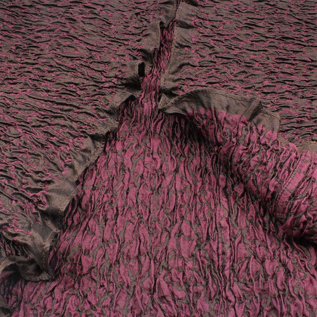 ネクタイ・ストールの通販 ZAIKI リンクルボレロ WRB-1-Cの商品画像