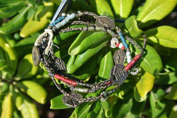 Wakamiブレスレット Dream Bracelet ウヴン 通販