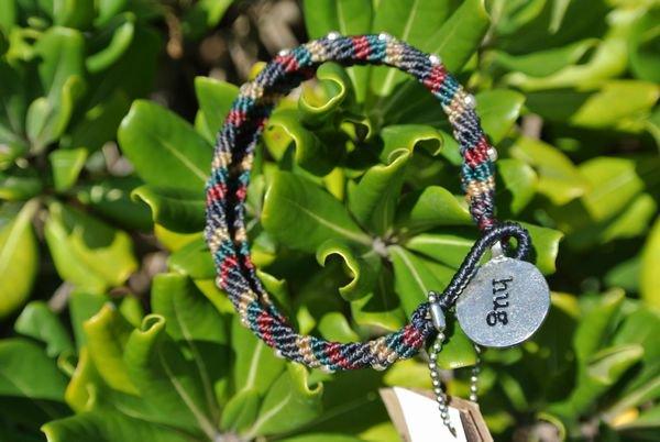Wakamiブレスレット Bracelet : P.S. Winter-hug 通販