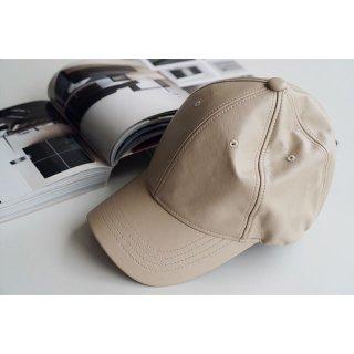 <img class='new_mark_img1' src='//img.shop-pro.jp/img/new/icons8.gif' style='border:none;display:inline;margin:0px;padding:0px;width:auto;' />Fake Leather Cap