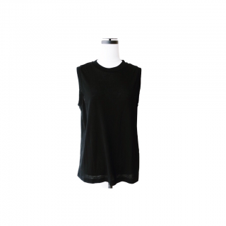 T by Alexander Wang<br>High Neck Tanktops