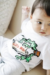 <img class='new_mark_img1' src='https://img.shop-pro.jp/img/new/icons8.gif' style='border:none;display:inline;margin:0px;padding:0px;width:auto;' />Stella McCartney Kids<br>READ ME T-shirt