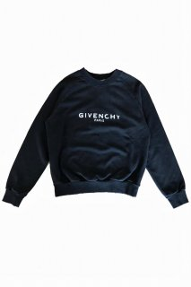 <img class='new_mark_img1' src='//img.shop-pro.jp/img/new/icons8.gif' style='border:none;display:inline;margin:0px;padding:0px;width:auto;' />GIVENCHY<br>Logo Print Sweat