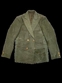 Military Double jacket