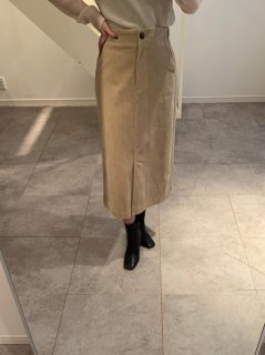 <img class='new_mark_img1' src='https://img.shop-pro.jp/img/new/icons38.gif' style='border:none;display:inline;margin:0px;padding:0px;width:auto;' />Beige Long Skirt<br>[サンプル]