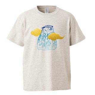 十堂 『山の如く』Tシャツ S、M、L