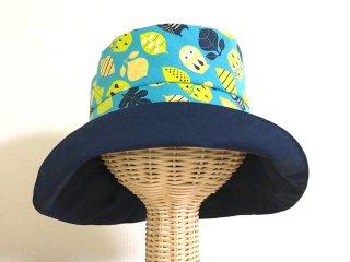 Chiara クロッシェ帽子 A