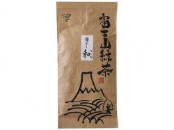 深蒸し茶「和」100g【送料無料】