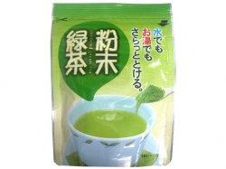 粉末かぶせ茶 50g【送料無料】