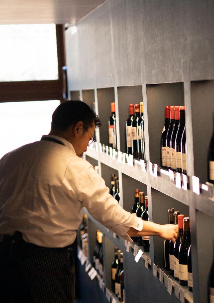 自然派ワイン・ナチュラルワイン