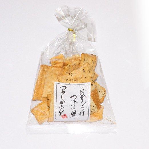 焼かき餅 えび・ごま・塩 80g