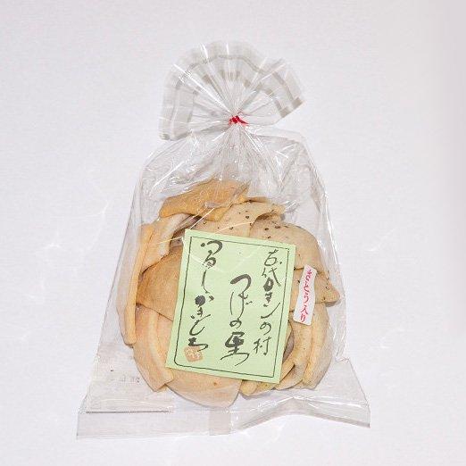 焼かき餅 砂糖入 80g